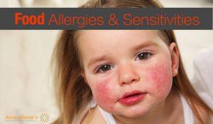 Food-Allergies & Sensitivities